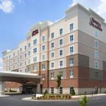 Hampton Inn and Suites Fort Mill, SC