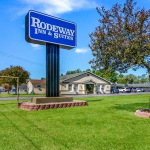 Cayuga County Fairgrounds Hotels - Rodeway Inn Weedsport