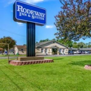 Hotels near Cayuga County Fairgrounds - Rodeway Inn Weedsport