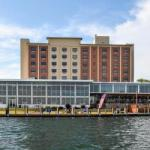 Niagara Riverside Resort; BW Premier Collection