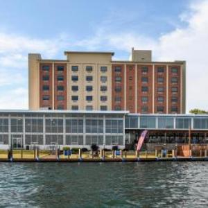 Hotels near Beaver Island State Park - Four Points By Sheraton Niagara Falls