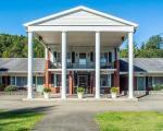 Watkins Glen New York Hotels - Rodeway Inn Marshall Manor Horseheads