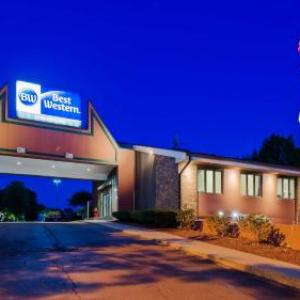 Cornell University Hotels - Best Western University Inn