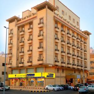 Lamasat Palace Suites & Apartments