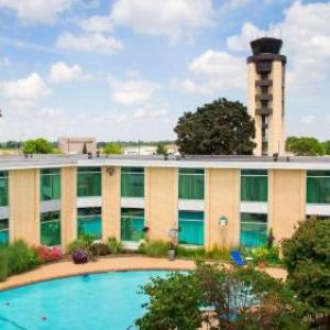 SureStay Plus Hotel by Best Western Syracuse Airport