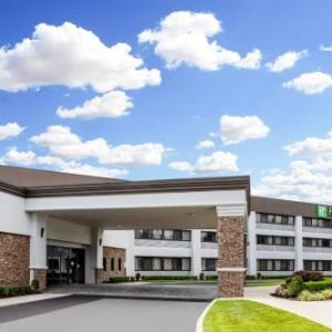 Saint Joseph's College Long Island Hotels - Ramada Plaza by Wyndham Holtsville Long Island