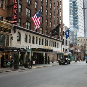 Irish Arts Center New York Hotels - The Gallivant Times Square