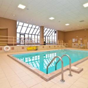Hotels near Watertown Fairgrounds Baseball Diamond - Best Western Watertown/Fort Drum