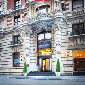 La Pomme New York Hotels - La Quinta Inn Manhattan-midtown