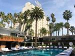 Hollywood California Hotels - The Hollywood Roosevelt