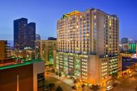 San Diego Marriott Gaslamp Quarter Image