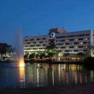 Doubletree By Hilton Hotel Jacksonville Airport FL, 32218