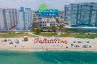Crystal Beach Suites Hotel Image