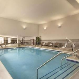 Hotels near Allstate Arena - Hyatt Place Chicago O'hare Airport