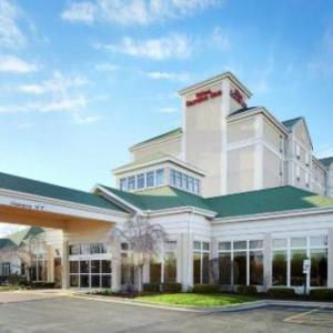 Virginia Theatre Hotels - Hilton Garden Inn Champaign/ Urbana