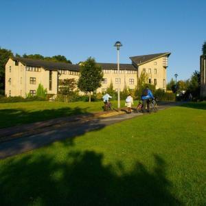 Becket Court University Of Kent