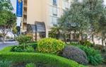 San Francisco California Hotels - Comfort Inn By The Bay
