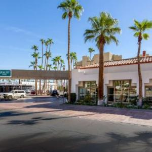 Baymont Inn & Suites Palm Springs