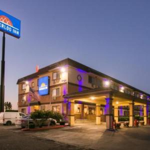 Americas Best Value Inn Stockton