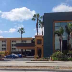 Quality Inn & Suites LAX Airport Inglewood - Los Angeles