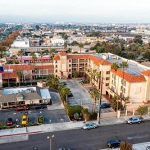 Hotels near El Camino College - Baymont by Wyndham LAX/Lawndale