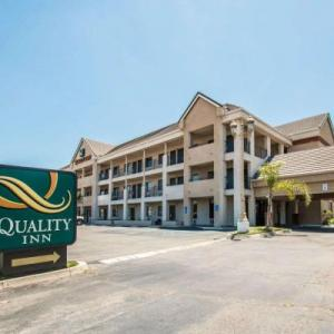 Palomar Starlight Theater Hotels - Quality Inn Temecula Valley Wine Country