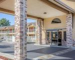Woodland California Hotels - Quality Inn & Suites Woodland