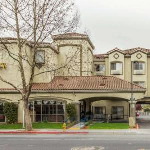 Hotels near Independance High School San Jose - Quality Inn San Jose