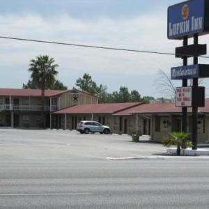 Hotels near Lufkin Pitser Garrison Civic Center - Lufkin Inn