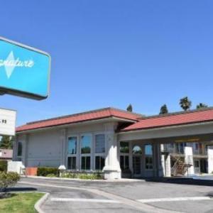 Days Inn By Wyndham Anaheim Near Convention Center