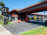 Costa Mesa California Hotels - Blvd Hotel, An Ascend Hotel Collection Member