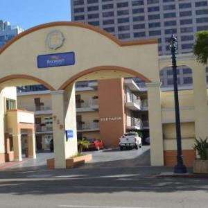 Hotels near Copley Symphony Hall - Baymont by Wyndham San Diego Downtown