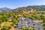 Calistoga California Hotels - Upvalley Inn & Hot Springs, An Ascend Hotel Collection Member