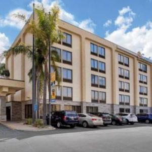 Comfort Inn & Suites Anaheim