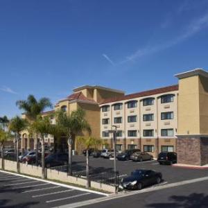 Holiday Inn Express San Diego South -National City