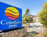 Marina California Hotels - Comfort Inn Marina