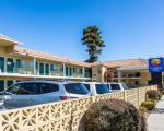 Capitola California Hotels - Comfort Inn Beach/boardwalk Area