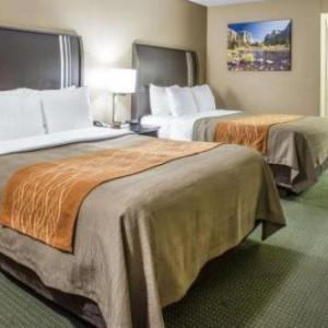 Chukchansi Gold Resort and Casino Hotels - Comfort Inn Yosemite Area