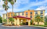 Tampa Florida Hotels - Comfort Suites Tampa - Brandon
