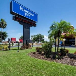 Hotels near Frank W. Springstead High School - Howard Johnson Port Richey