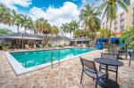 Hollywood Florida Hotels - Quality Inn & Suites Airport/cruise Port South