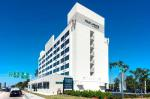 Fort Lauderdale Florida Hotels - Four Points By Sheraton Fort Lauderdale Airport/cruise Port