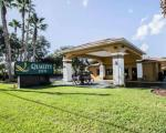 Orange City Florida Hotels - Quality Inn Orange City