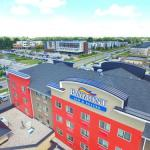 Baymont by Wyndham Grand Forks