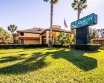 Gainesville Florida Hotels - Quality Inn University