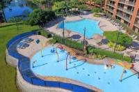 Clarion Inn Lake Buena Vista, a Rosen Hotel Image
