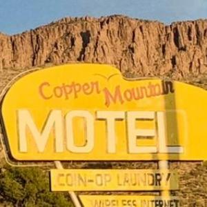Copper Mountain Motel