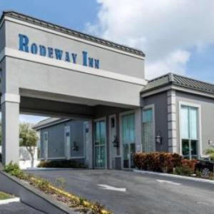 Rodeway Inn New Port Richey