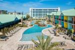 Merritt Island Florida Hotels - Quality Inn & Suites Port Canaveral Area