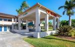 Vero Beach Florida Hotels - Econo Lodge Vero Beach